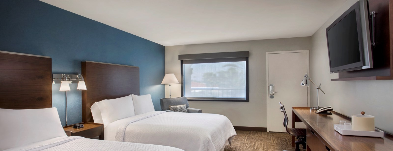 anaheim accommodations | Four Points by Sheraton Anaheim